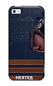 Elliot D. Stewart's Shop Best DL5J60ZTB18FCGKC chicagoears NFL Sports & Colleges newest iPhone 5c cases