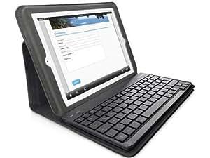 Belkin Bluetooth Keyboard Folio for New Apple iPad 2 / 3rd Generation, HD, 1080P, WiFi, 4G LTE, AT & T, Verizon
