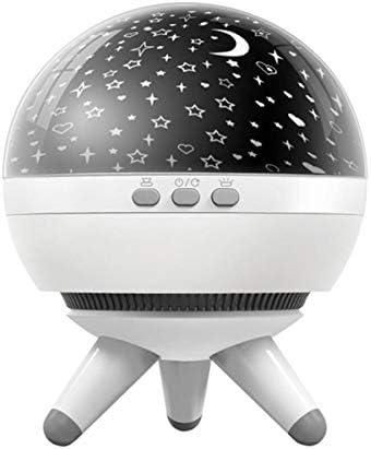 FAY Star Night Light, Proyector de luz Infantil para niños, Color ...