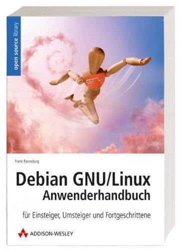 Debian GNU/Linux 3.1-Anwenderhandbuch