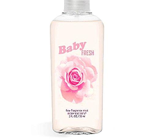 Edp Bottle (LOVE'S BABY SOFT TYPE Perfume