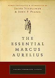 The Essential Marcus Aurelius (Tarcher Cornerstone Editions)