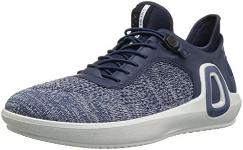 ECCO Men's Intrinsic 3 Textile Fashion Sneaker