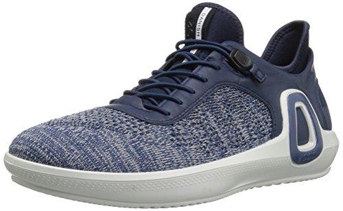 Ecco Men's Intrinsic 3 Fashion Textile Fashion 3 Sneaker B01KG1SZXQ Shoes 64141a