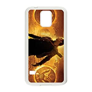 National Treasure Samsung Galaxy S5 Cell Phone Case White S5596104