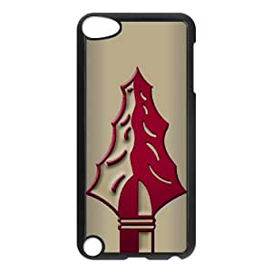 Florida State Seminoles iPod Touch 5 Case Black as a gift F7931902
