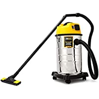 Unimac 30L 2000W Stainless Steel Wet and Dry Vacuum and Blower