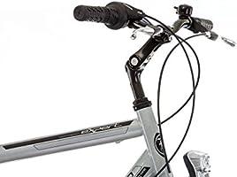 Expert MONACO Man Bicicleta de paseo ruedas de 28