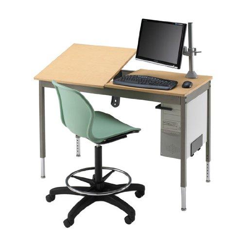 Smith System Alvin 27344 CAD - Tapa abatible para Escritorio ...