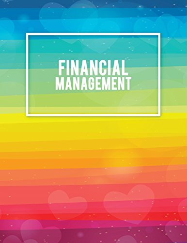 Financial Management: LGBT Flag Colorful, 12 Months Personal Budget Planner Large Print 8.5″ x 11″ Monthly Money Planner, Budget Planner Organizer: … Debt Repayment Plan, Bill Payment Tracker