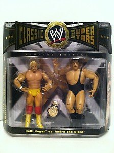 big hulk hogan action figure