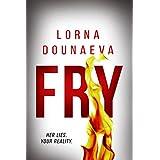 FRY (The McBride Vendetta Psychological Thrillers Book 1)