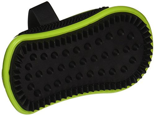 FURminator-Curry-Comb-with-Rubber-Teeth-for-Short-and-Medium-Coats