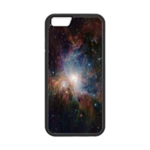 IPhone 6 Cases Orion Nebula 3, [Black]