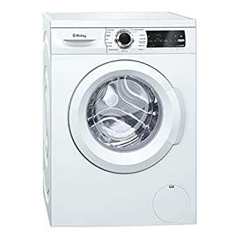 Balay 3TS976BT Independiente Carga frontal 7kg 1200RPM A+++ Blanco ...