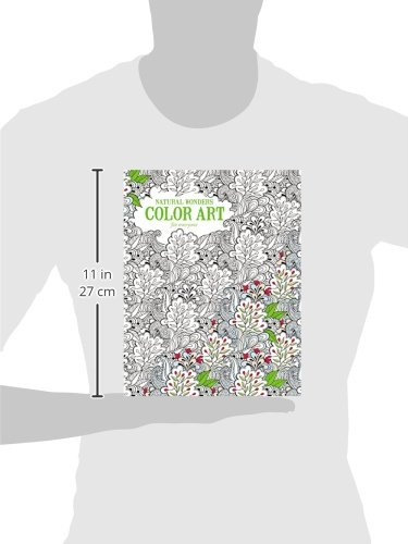 Counting Number worksheets math addition coloring worksheets : Amazon.com: Natural Wonders | Color Art for Everyone - Leisure ...