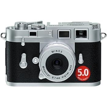 MINOX DCC Leica M3 5MP Digital Camera