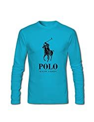 Polo Ralph Lauren For Mens Long Sleeves T-shirts Tops