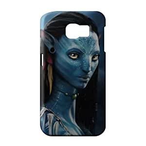 WWAN 2015 New Arrival avatar movie 3D Phone Case for Samsung S6