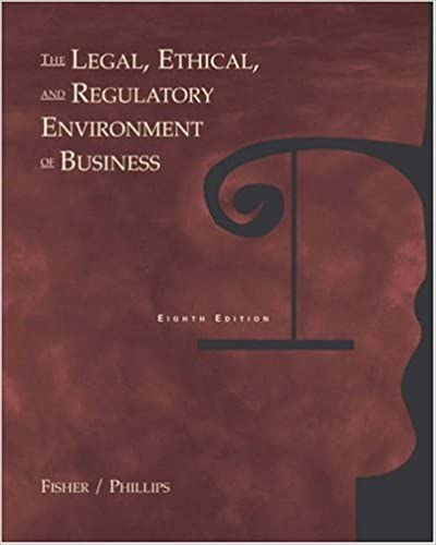 Téléchargement gratuit de livres GoogleThe Legal, Ethical and Regulatory Environment of Business 0324154747 PDF