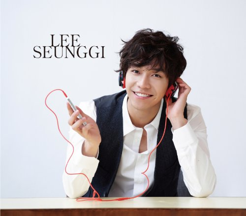 Lee Seung-Gi - Renai Jidai (Type E) [Japan CD] UPCH-9732