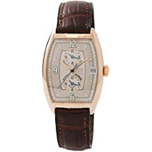 Franck Muller Master Banker Automatic-self-Wind Male Watch 2852MB (Certified Pre-Owned)