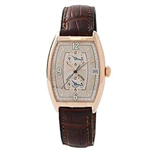 Franck Muller Master Banker automatic-self-wind mens Watch 2852MB (Certified Pre-owned)