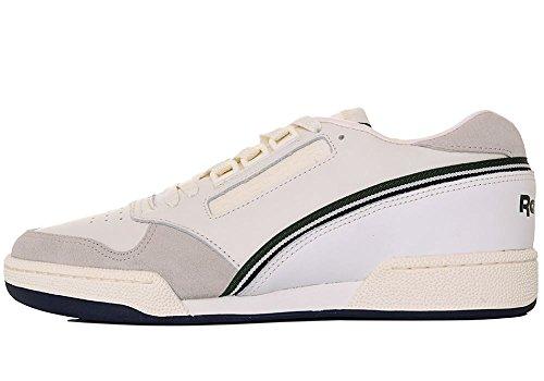 Herren Sneakers Act 600 Bianco