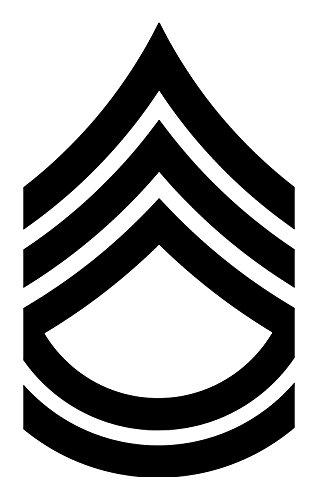 Minglewood Trading US Army E7 Sergeant First Class Insignia 5