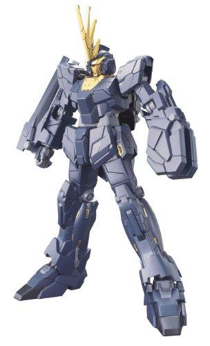 Bandai 1/144 High Grade Univeral Century #135 Unicorn Gundam 02 Banshee