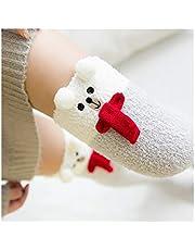 Jfsmgs Sok Japanse Mori Meisje Dier Modeling Knie Sokken Gestreept Leuke Mooie Kawaii Gezellige Lange Dij Hoge Sokken Compressie Winter Warm Sok