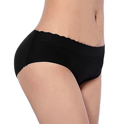 3-5 Days Delivery Butt Lifter Padded Panty | Enhancing Body Shaper for Women | Seamless