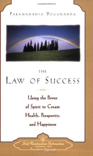 The Law of Success (Self-Realization Fellowship)