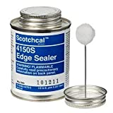 3M 4150S Edge Sealer, 8 oz Can