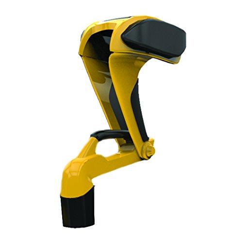 InMotion MoGo Sensor Controlled Personal Transporter Sport Shaft (IMSS-Y-R1EX)