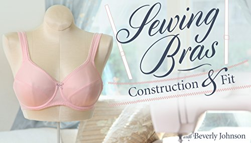 Custom Dance Costumes Makers (Sewing Bras: Construction & Fit)