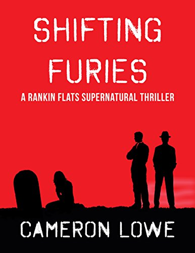 Shifting Furies by Cameron Lowe ebook deal