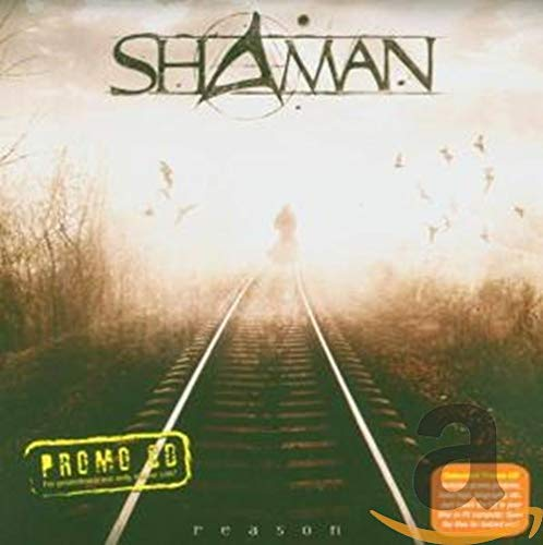 Shaman Reason Amazon Com Music