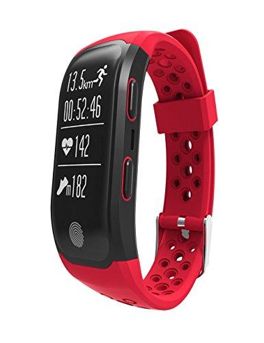 dreaman-s980-smart-bracelet-heart-rate-monitor-smart-wristband-fitness-tracker-red