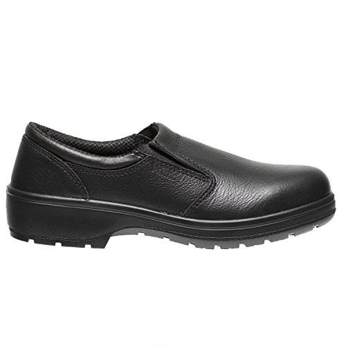 PARADE 07DIANE*87 64 Chaussure de sécurité basse Pointure 39 Noir