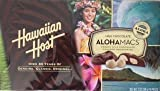 Hawaiian Host Alohamacs Milk Chocolate Macadamia Nuts 7oz Box 14 Pieces by Hawaiian Host [Foods]