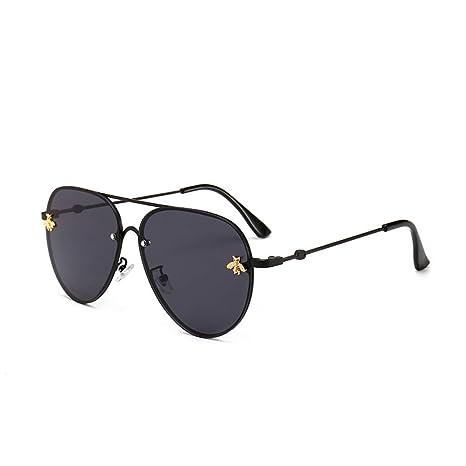 Yangjing-hl Gafas de Sol Gafas de Sol Hombres Que conducen ...