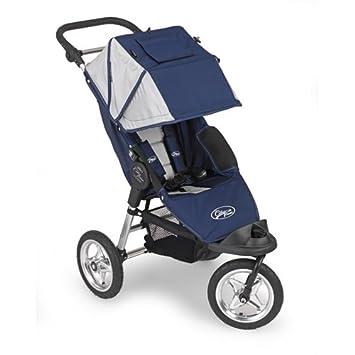 Amazon.com: Baby Jogger City Classic Single carriola ...