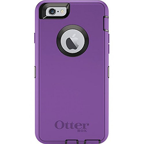 Rugged Protection OtterBox DEFENDER Case for iPhone 6 , 6s -