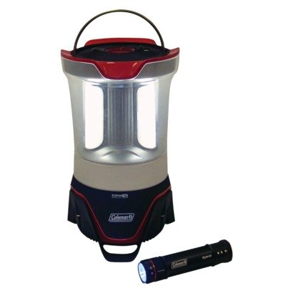 Coleman LED Double Edge Lantern, Outdoor Stuffs