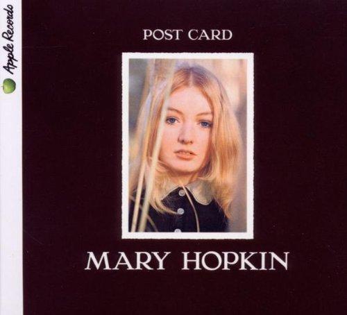 Mary Hopkin - Apple - Label # 1801     X46416 - Zortam Music