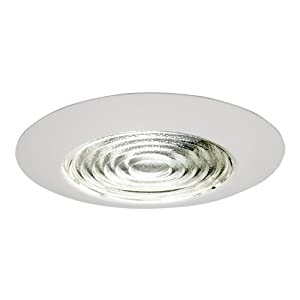 Halo recessed 173ps 6 inch trim fresnel lens with reflector halo recessed 173ps 6 inch trim fresnel lens with reflector aloadofball Image collections