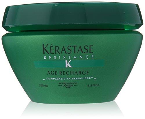 - Kerastase Resistance Age Recharge Masque 6.8oz