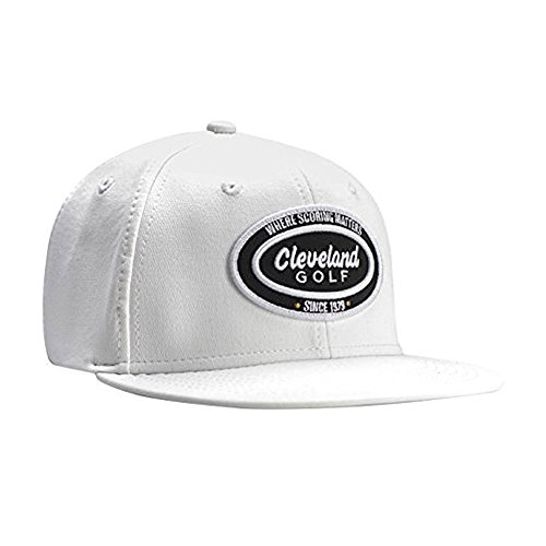 Cleveland Golf Men's Seven 9 Golf Cap, One Size, (Cleveland Golf Cap)