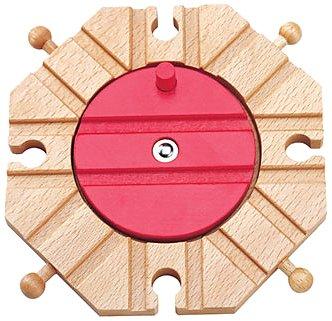 Thomas & Friends Accessories (Maxim Enterprise Inc 8 Way Turn Table)
